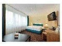 Juniorsuite mit Whirlpool, Quelle: (c) Center-Hotel Kaiserhof Test