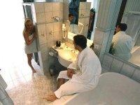Juniorsuite mit Whirlwanne, Quelle: (c) Vital Hotel Das Thermenhotel