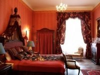 Juniorsuite Sir Stanley, Quelle: (c) Schloss Frauenmark