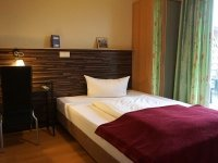 Kabuff (10 qm, extra klein), Quelle: (c) Hotel Kapelle Bad Liebenstein