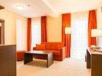 Kapitän-Suite, Quelle: (c) ARIBO Hotel Erbendorf