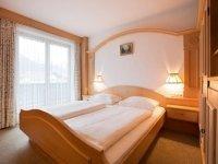 Karwendelzimmer, Quelle: (c) Hotel Alpenhof