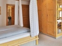 Doppelzimmer Almwiese, Quelle: (c) Wellness Hotel Bergruh