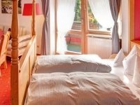 Doppelzimmer Bergruh, Quelle: (c) Wellness Hotel Bergruh