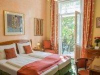 Klassik Doppelzimmer, Quelle: (c) Hotel Park-Villa ****