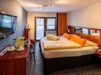 Klassik Doppelzimmer, Quelle: (c) Best Western Hotel Würzburg-Süd