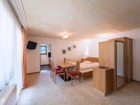 Klassik Familienzimmer , Quelle: (c) AKZENT Hotel Germania Gastein