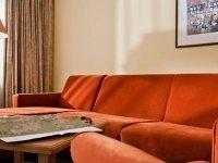Klassikzimmer zur Einzelnutzung, Quelle: (c) Sporthotel & Resort Grafenwald