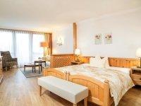 Kleine Junior Suite, Quelle: (c) Vollererhof Hotel GmbH