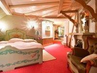 kleine Suite mit Whirlpool , Quelle: (c) Hotel Seehof