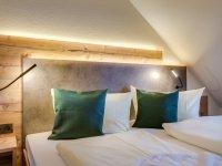 kleines Doppelzimmer, Quelle: (c) Ferien Hotel Spreewald