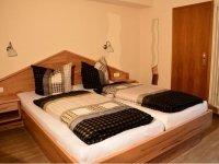 Kleines Doppelzimmer, Quelle: (c) Hotel Blick zum Maimont