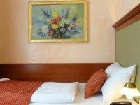 Kleines Einzelzimmer, Quelle: (c) Hotel Park-Villa ****