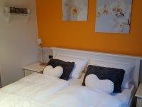 Kleines Wohlfühlzimmer mit Wasserbett - Kat. C , Quelle: (c) Revital & Wohlfühl Hotel Steimker Hof