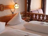 Komfort- Appartement mit eigener Sauna, Quelle: (c) Wander- und Wellnesshotel Winterhaldenhof
