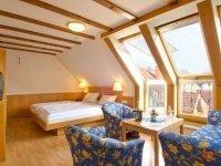 Komfort-Doppelzimmer, Quelle: (c) Landgasthaus Hotel Maien
