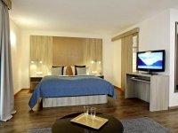 Doppelzimmer Komfort, Quelle: (c) Hotel Bavaria