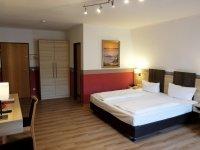 Komfort-Doppelzimmer, Quelle: (c) Romantica Hotel Blauer Hecht