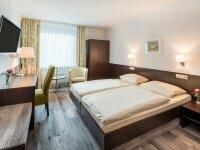 Komfort-Doppelzimmer, Quelle: (c) Waldhotel Schäferberg