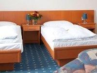 Doppelzimmer Comfort, Quelle: (c) Nattermann's Restaurant & Gästehaus