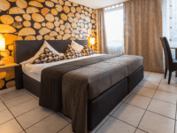 Komfort-Doppelzimmer, Quelle: (c) Land-gut-Hotel Sockenbacher Hof