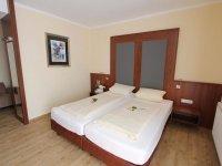 Komfort-Doppelzimmer, Quelle: (c) AKZENT Hotel Jonathan
