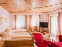 Komfort-Doppelzimmer, Quelle: (c) Landhotel Zum Franke