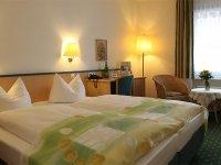 Komfort-Doppelzimmer, Quelle: (c) Hotel Ebertor