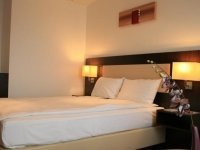 Komfort Doppelzimmer, Quelle: (c) BEST WESTERN Hotel Jena