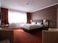 Komfort Doppelzimmer, Quelle: (c) Hotel Heide Residenz