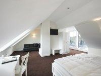Komfort Doppelzimmer, Quelle: (c) Schloss Burgbrohl