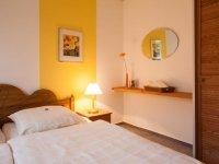 Komfort-Doppelzimmer, Quelle: (c) Hotel Luv und Lee