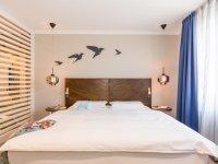 Komfort Doppelzimmer, Quelle: (c) Romantik Hotel Reichshof