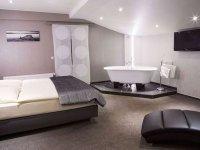Komfort Doppelzimmer, Quelle: (c) Hotel Zum Bären