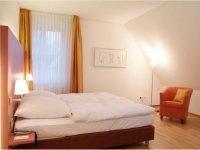 Komfort-Doppelzimmer, Quelle: (c) Parkhotel Wolfsburg
