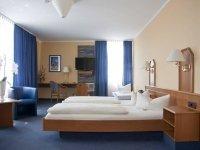 Komfort-Doppelzimmer, Quelle: (c) AKZENT Hotel Residence Bautzen
