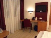 Komfort-Doppelzimmer, Quelle: (c) AKZENT Hotel Restaurant Albert