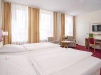 Komfort-Doppelzimmer, Quelle: (c) Banter Hof