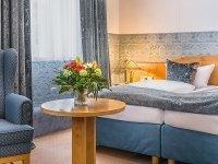 Komfort Doppelzimmer , Quelle: (c) Hotel Kaiserworth