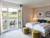 Komfort Doppelzimmer, Quelle: (c) Dorint Resort Baltic Hills Usedom
