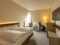 Komfort Doppelzimmer, Quelle: (c) Parkhotel Berghölzchen