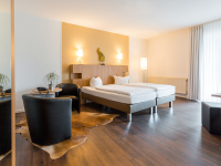 Komfort-Doppelzimmer, Quelle: (c) Hotel Westerkamp