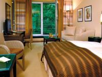 Komfort Doppelzimmer, Quelle: (c) Waldhotel Heiligenhaus