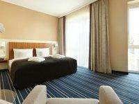 Komfort Doppelzimmer , Quelle: (c) Lind Hotel