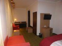 Komfort-Doppelzimmer, Quelle: (c) Hotel Krone-Post