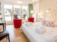 Doppelzimmer Komfort (A), Quelle: (c) HofHotel Krähenberg Grömitz