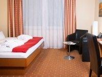Komfort-Doppelzimmer, Quelle: (c)  Parkhotel Nieheim
