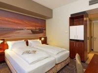 Komfort-Doppelzimmer, Quelle: (c) AKZENT Hotel Kaliebe