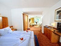 Komfort-Doppelzimmer Sommerbergblick , Quelle: (c) Hotel Rothfuss