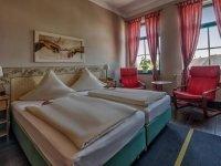 Komfort-Doppelzimmer, Quelle: (c) Gasthaus & Hotel Zur Henne
